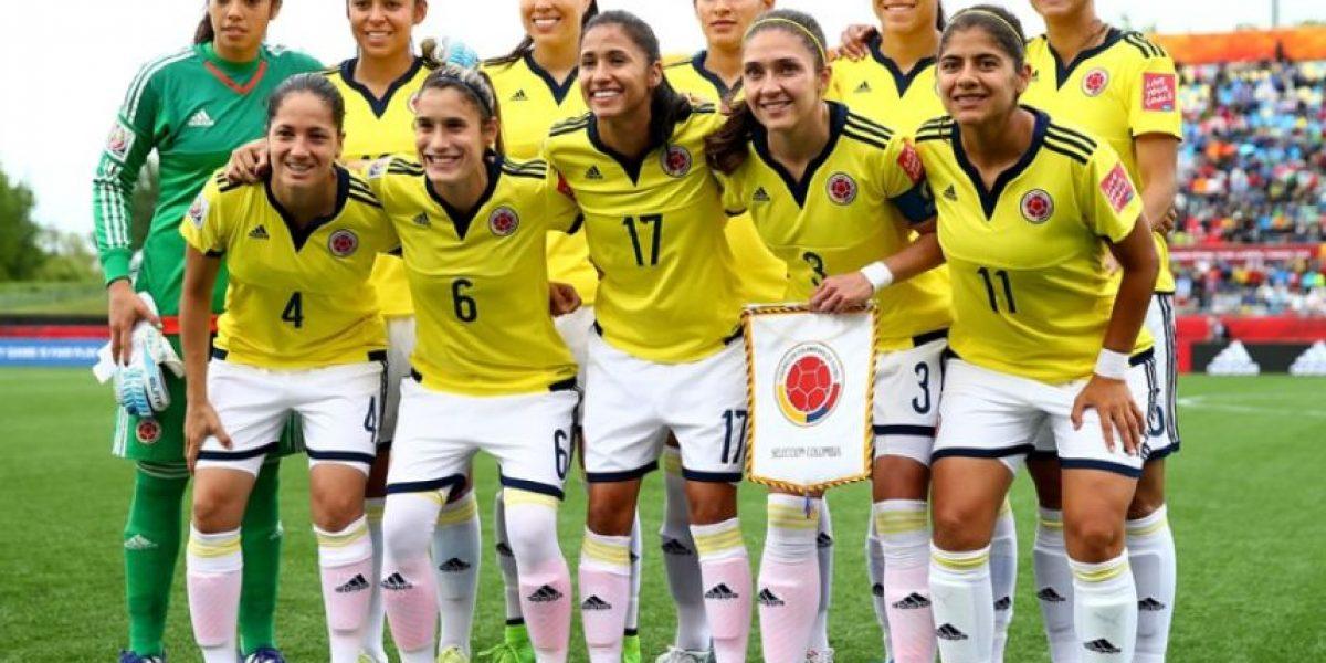 Con parte de victoria llegaron las guerreras del Mundial Femenino