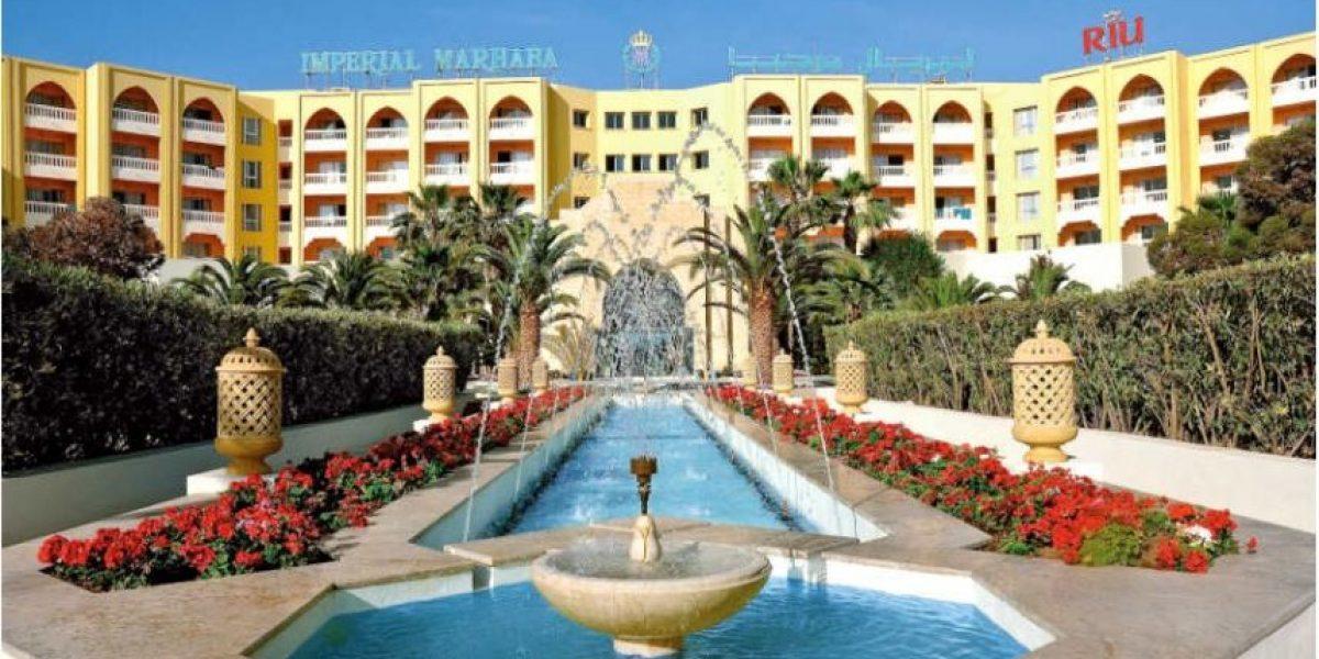 Conozca los lujosos hoteles donde murieron 27 turistas tras atentado terrorista