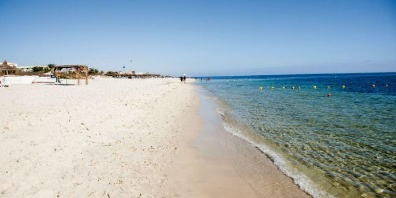 Port el Kantaoui se sitúa a unos pocos kilómetros al norte de Sousse y es una localidad formada alrededor de su puerto deportivo de construcción árabe. Foto:Riu.com