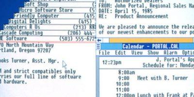 Así lucía el diseño de este inicial proyecto de Microsoft. Foto:windows.microsoft.com