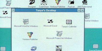 Windows 3.0 llegaría pero dos años después, en 1992, Microsoft anunciaba El primer Windows que usaría letras en su nombre: El Windows NT. Foto:windows.microsoft.com