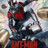 """""""Ant-Man"""", la nueva película de Marvel, llegará a los cines el próximo mes de julio. Foto:IMDb"""