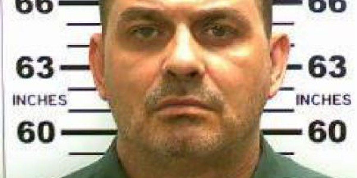 Muere uno de los presos que escapó de la cárcel de Nueva York