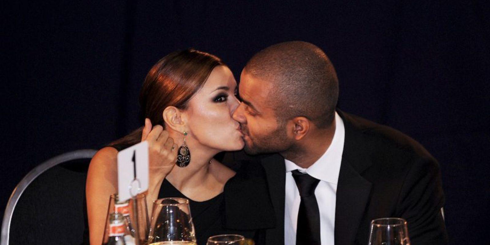 Sin embargo, los rumores de infidelidad por parte de él siempre acompañaron a la pareja que acabó divorciándose en 2011 y no tuvieron hijos. Foto:Getty Images