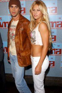 Mantienen su relación desde ¡2002! Y a más de 13 años juntos, aún no han decidido casarse. Foto:Getty Images
