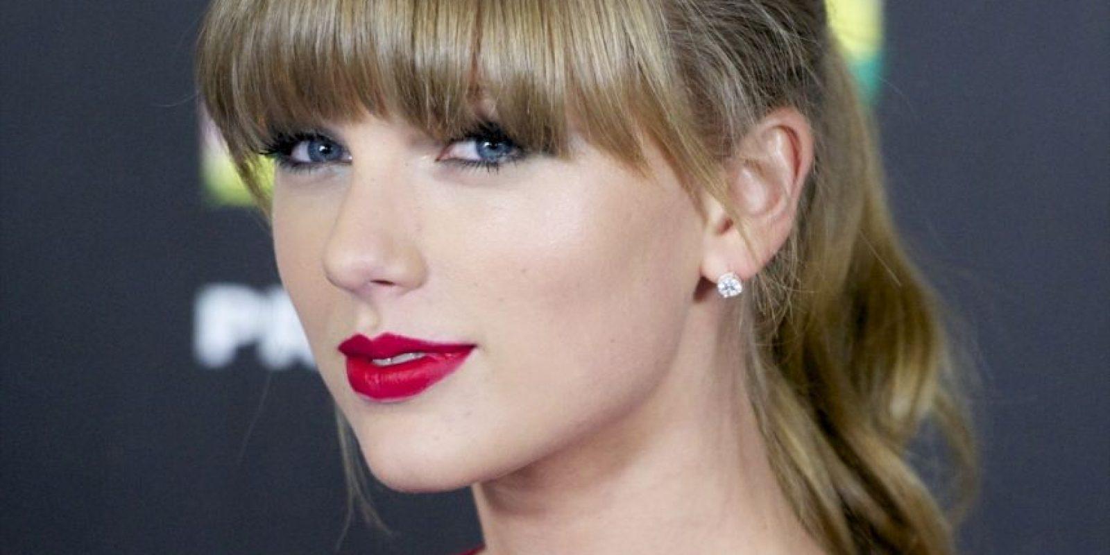 Grey's Anatomy es el programa favorito de esta cantante. Incluso se habla que tiene una obsesión con esta serie. Foto:Getty Images