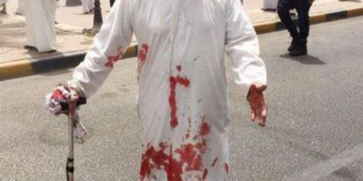 Estado Islámico se adjudica atentado terrorista en mezquita de Kuwait