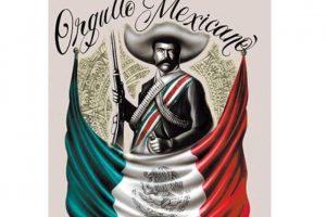 """""""Señor Trump, en su discurso usted afirmó que México no enviaba a Estados Unidos """"lo mejor"""". Pero permítame diferir. Si mi padre está en esa representación que usted construyó, entonces usted se equivoca. El problema es que usted y yo tenemos diferentes concepciones de lo que es 'lo mejor"""