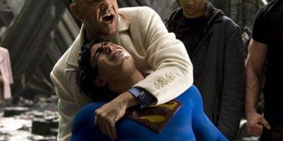 """9. Brandon Routh en """"Superman Regresa"""" (2006) Foto:vía Legendary Pictures"""