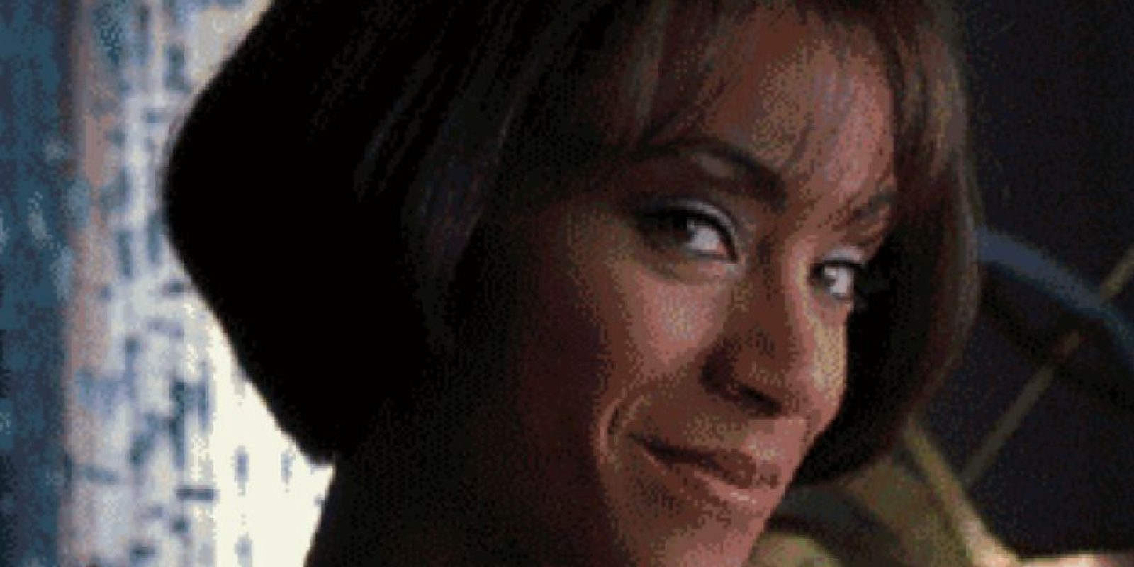 "3. Jada Pinkett Smith por ""Woo"" (1997) Foto:vía New Line Cinema"