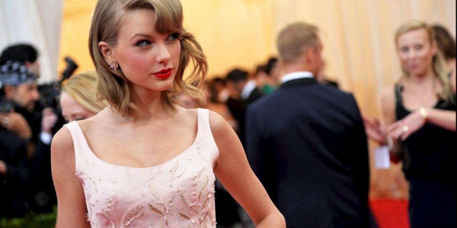 """En su texto publicado en Tumblr, Swift calificó de """"absurdo y decepcionante"""" la manera de actuar de Apple Foto:Apple"""