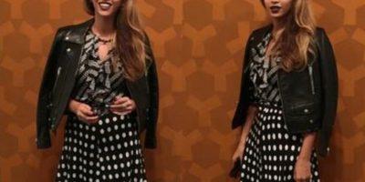 Se burlaron mucho de Beyoncé con este peinado. Foto:vía Getty Images