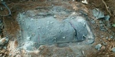 Los resultados de la autopsia aún no han salido a la luz, pero las autoridades adelantaron que el cuerpo había sido muy dañado. Foto:Seol police