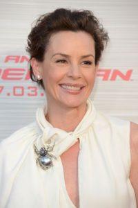 "Embeth apareció en la primera parte de ""Bridget Jones"" Foto:Getty Images"