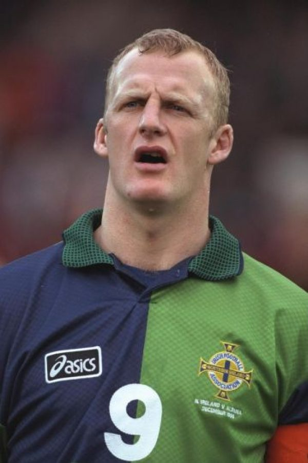 5. Iain Dowie Foto: Getty Images