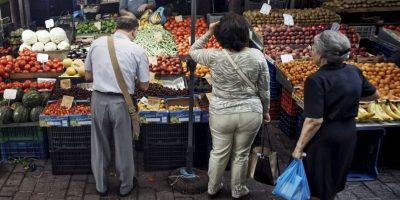1. Subida de impuestos, centrada en el alza del IVA. Foto:Getty Images