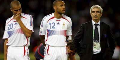 3. Otra final de Mundial decidida por penales Foto:Getty Images