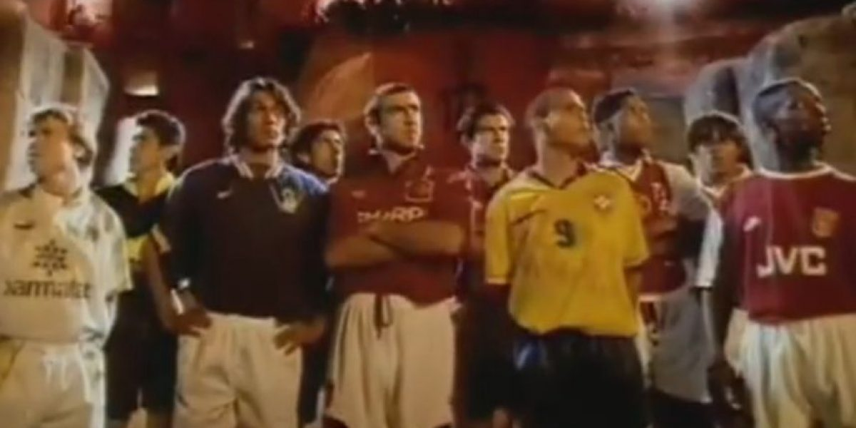15 cosas por las que los años 90 fueron una gran década para el fútbol