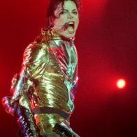 Y se puso a bailar. Foto:vía Getty Images