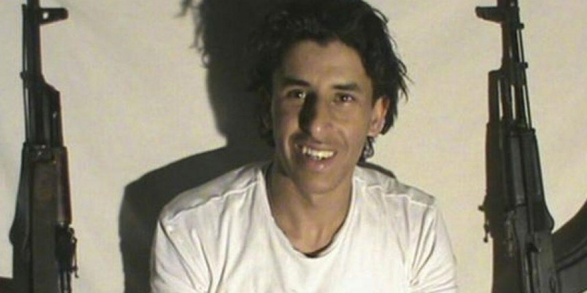 VIDEO: Turistas que corren por su vida durante atentado en Túnez