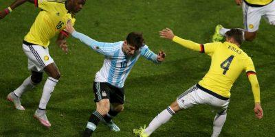 En octavos de final eliminó a Colombia en penales. El partido terminó igualado 0-0 en el tiempo regular. Foto:AFP