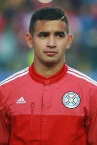 Derlis González (Paraguay) Foto:Getty Images