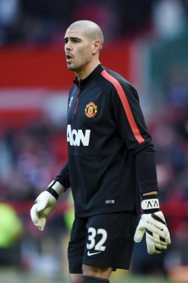 15. Víctor Valdés. Foto:Getty Images