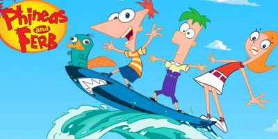 11. Se supone que Phineas sería que se enamorara de Isabella y no al revés. Foto:vía Disney