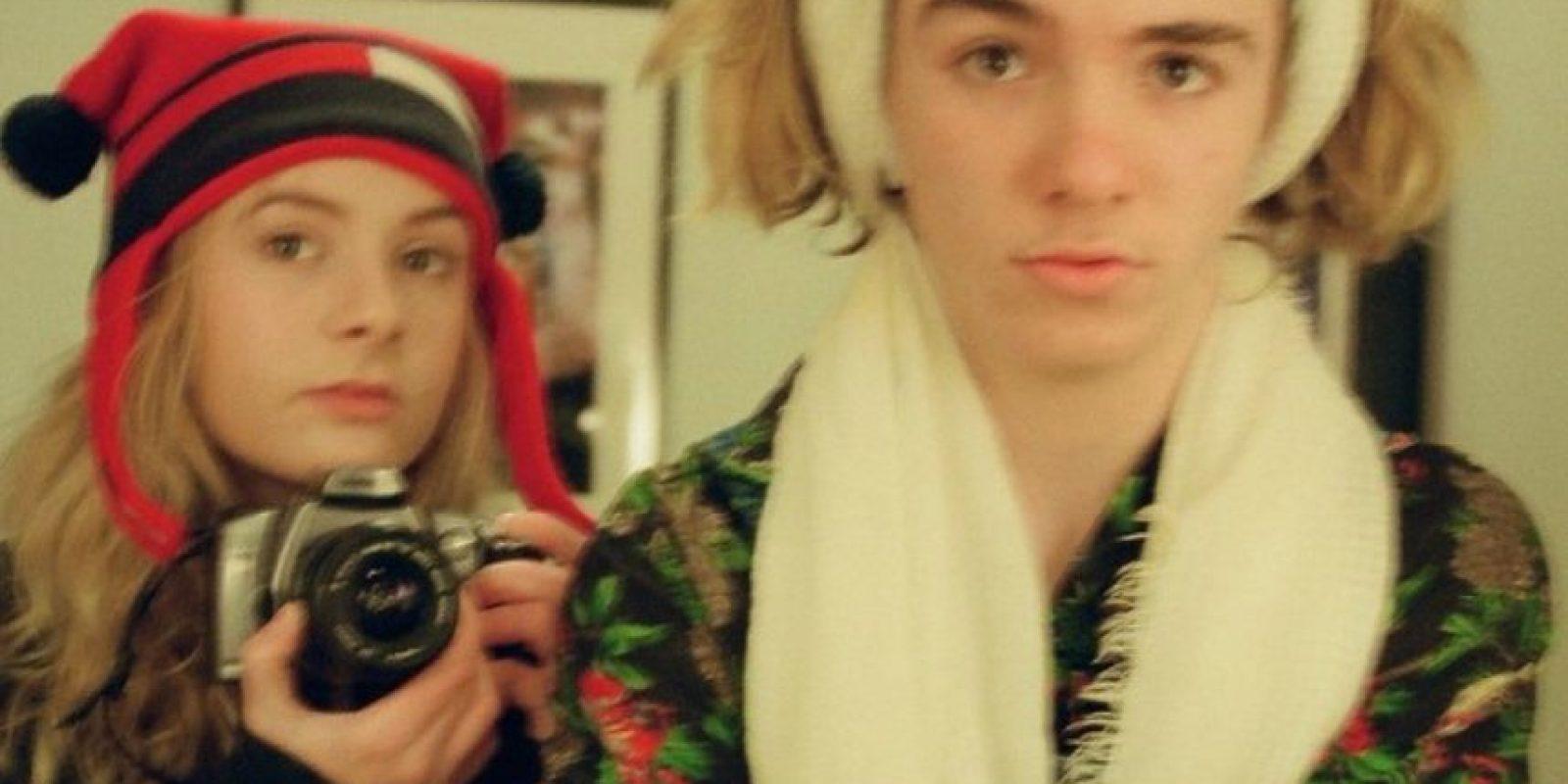 3. Rocco Ritchie, hijo de Madonna y Guy Ritchie. Foto:vía Instagram/tryadum