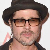 Brad Pitt: el actor padece prosopagnosia. Foto:vía Getty Images