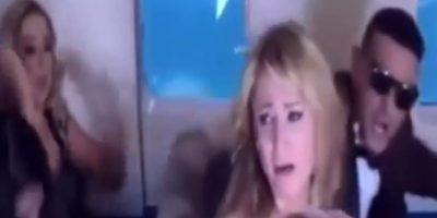 ¿Fue demasiado lejos? A Paris Hilton le hicieron creer que se iba a morir. Foto:vía Youtube/ RamezTv