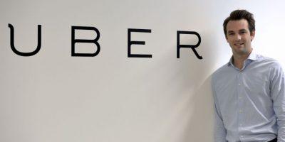 Directivos de Uber Francia fueron detenidos por la Policía de París. Foto:AFP