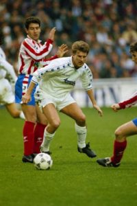 10. Michael Laudrup Foto:Getty Images