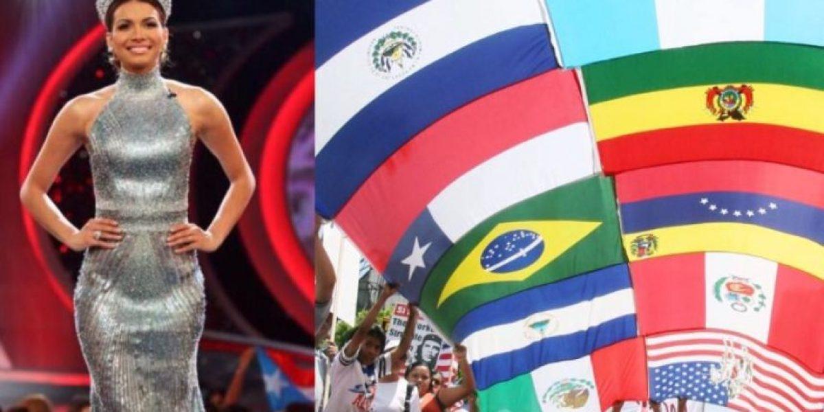 Modelo latina renunció a Miss Universo por el discurso de Donald Trump