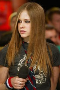 La cantante atravesó por un complicado momento el año pasado. Foto:Getty Images