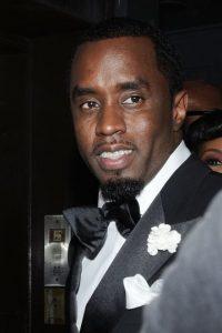 P. Diddy es un rapero, coreógrafo, actor y productor musical estadounidense. Foto:Getty Images