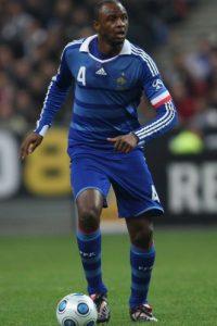 Vieira ya está retirado. Jugó para el Arsenal, Juventus, Inter de Milán y Manchester City. Foto:Getty Images