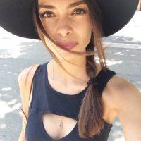 """El romance no ha sido confirmado por ninguno de los dos, pero Joana, quien es modelo profesional, ha enviado algunas """"señales"""" por su cuenta de Instagram. Foto:Vía instagram.com/joanasanz"""