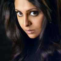 Su nombre es Shefali Chowdhury Foto:Vía twitter.com/jhuvver