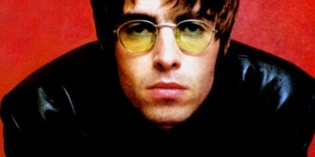 El impresionante cambio físico del exvocalista de Oasis, Liam Gallagher