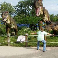 Grandes y chicos ahora intentan calmar a las bestias Foto:vía facebook