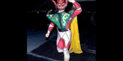 Jushin Liger Foto:WWE