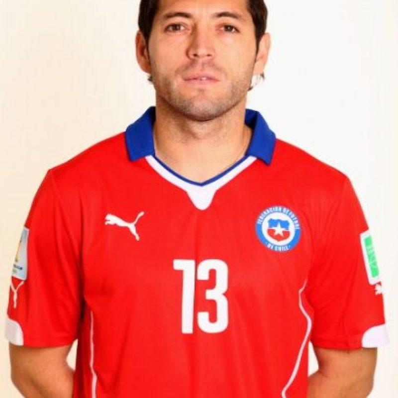 José Rojas Foto:Getty Images