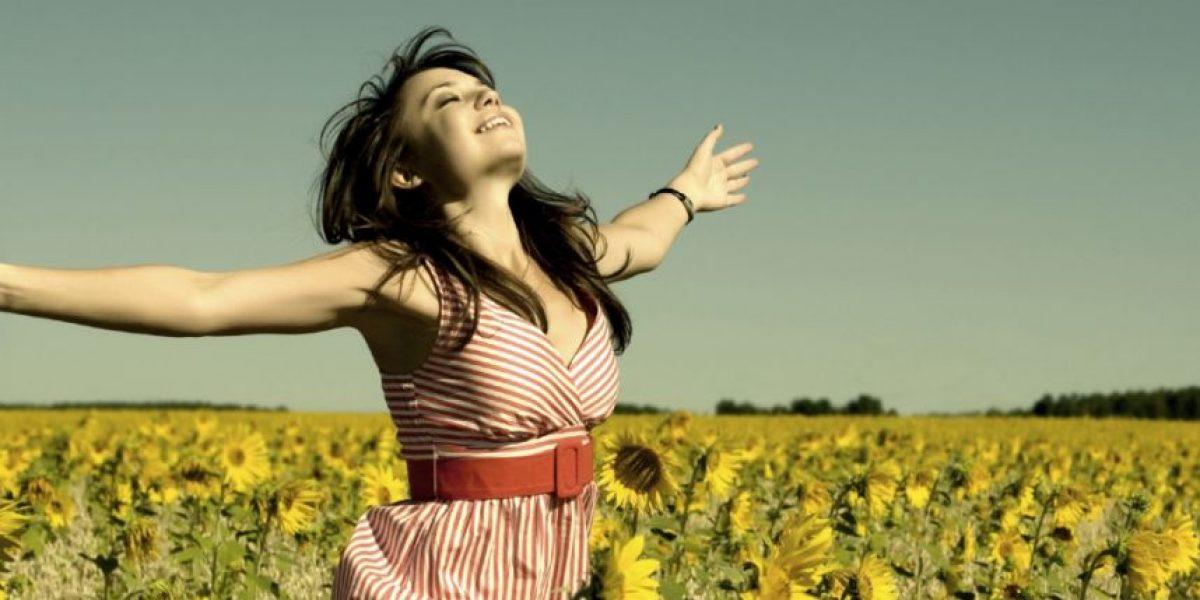 ¿Cómo se imagina la felicidad?