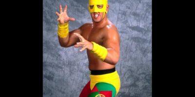 """""""Man of War"""" o Aldo Montoya Foto:WWE"""