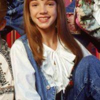 """La cantante inició su carrera en 1992 con el show """"El Club de Mickey Mouse"""" Foto:britneyspears.com"""