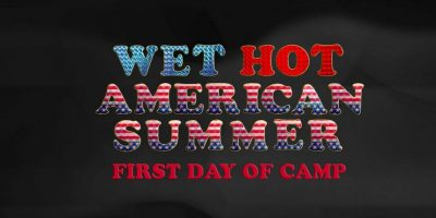 """We hot american summer"" – Primera temporada disponible a partir del 31 de julio. Foto: USA Films"