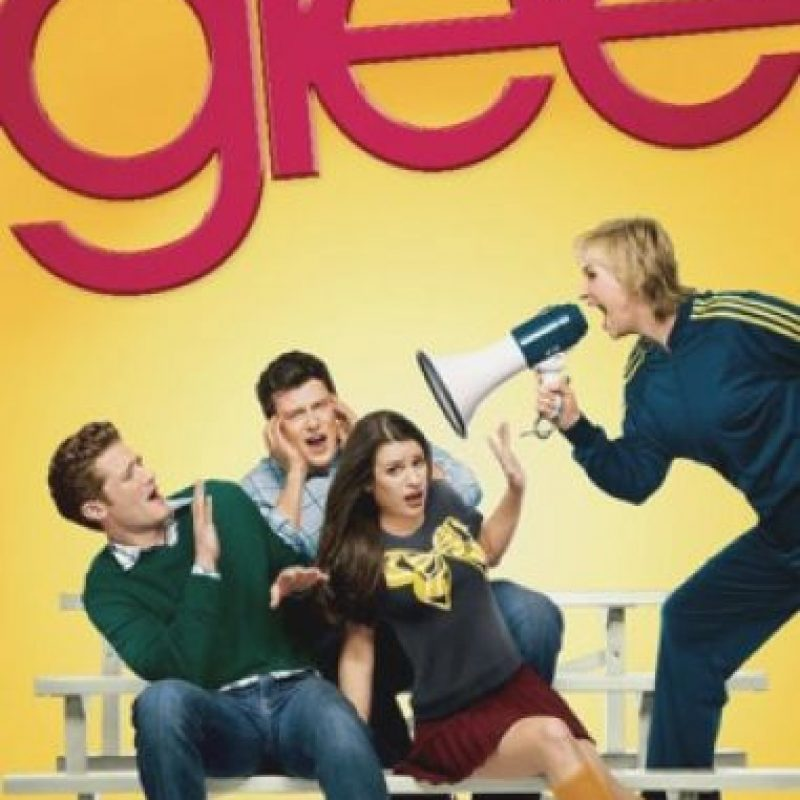 """""""Glee"""" – Quinta temporada disponible a partir del 1 de julio. Foto:FOX"""