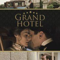 """""""Grand Hotel"""" – Primera, segunda y tercera temporada disponibles a partir del 3 de julio. Foto:Antena 3"""