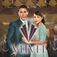 """""""Velvet"""" – Primera, segunda y tercera temporada disponibles a partir del 3 de julio. Foto:Antena 3"""